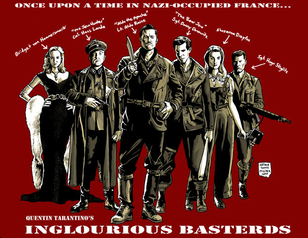 File:Inglourious Basterds red drawing.jpg