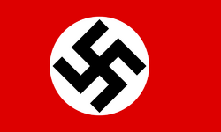 Flag of German Third Reich