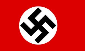 Flag of German Third Reich