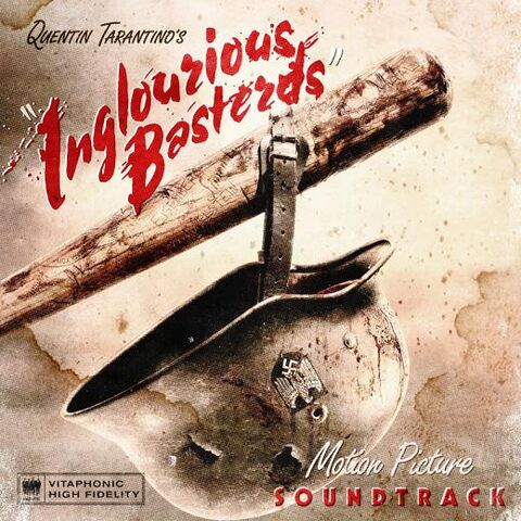 File:Inglourious Basterds Soundtrack Cover.jpg