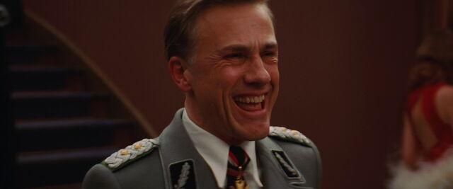File:Hans Landa laughs at Bridget.jpg