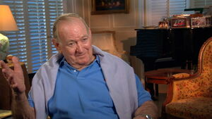Rod Taylor talks about Quentin Tarantino