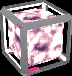 Power Cube