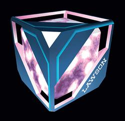 Lawson-cube