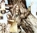 Blood-Oath Celebration