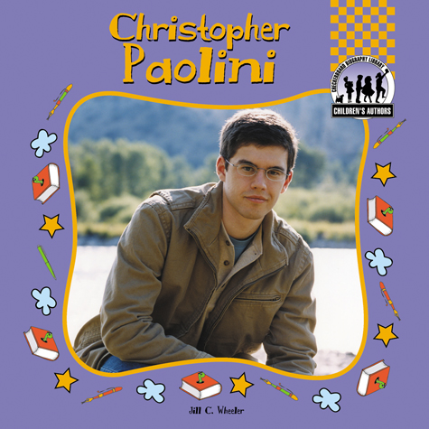 File:Christopher Paolini (book cover).jpg