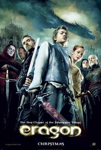 Archivo:Eragon Poster 6.jpg