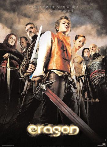 Archivo:Eragon Poster 5.jpg