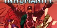 Inhumanity (Collected)