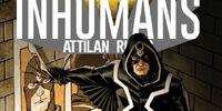 Inhumans: Attilan Rising (Volume 1) 4