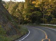 Descending Tsukuba