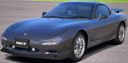 1995 Efini RX-7 Type RZ