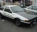 Toyota Sprinter Trueno/Corolla Levin