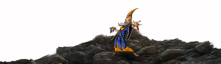 Initium Alchemist