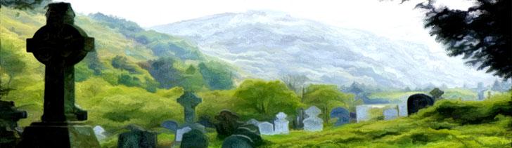 Northeast Cemetery
