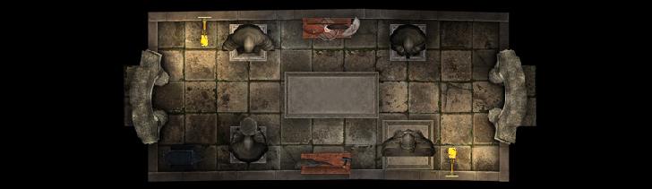 Initium Armory