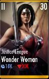 JLWW standard challenge battle 5 match 15