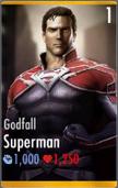 SupermanGodfall
