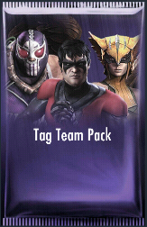 Tag Team Pack