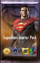 Superman-Starter-Pack