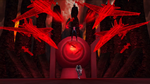 Red Lantern Hal Jordan Super Move
