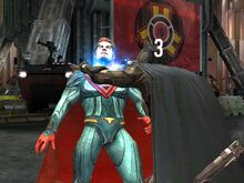 Arkham Knight pistol glitch