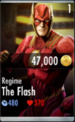 FlashRegime