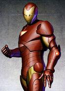 Extremis-armor