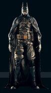 Batman Insurgency (World's End)