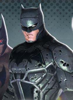 Batman Gen 3 (JLG)