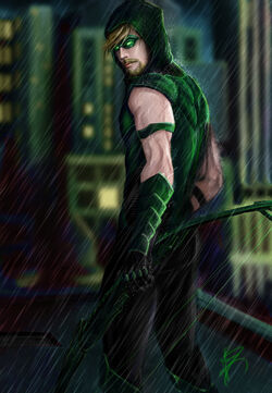 Green Arrow (IGGR)