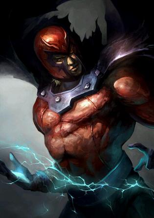 Magneto (VotG)