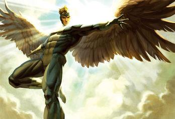 Angel (VotG)