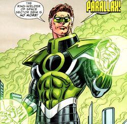 Green Lantern Gen 2 (JLG)