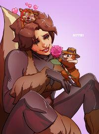 Squirrel Girl (VotG)