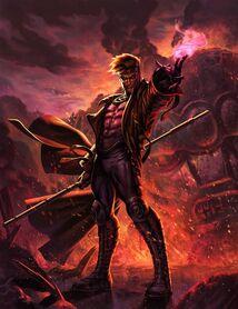 Gambit (VotG)