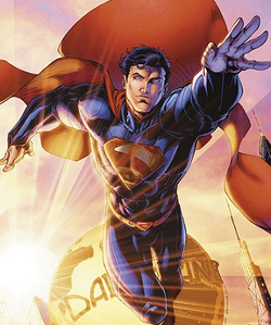 Superman CW 2