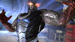Darkseid (Legends Collide)