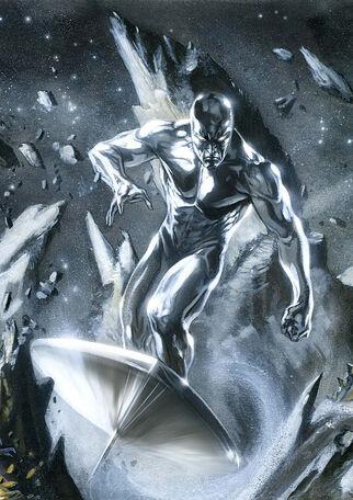 Silver Surfer (VotG)