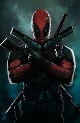 Deadpool (VotG)