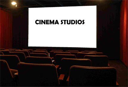 Cinema Studios Logo