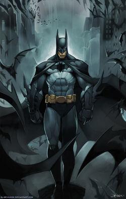 Batmannnnnnnn