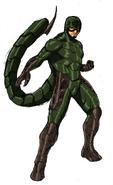 Predator (World of Heroes)