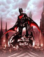 Batman Beyond (World's End)