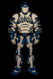 Titan (Unbreakable)