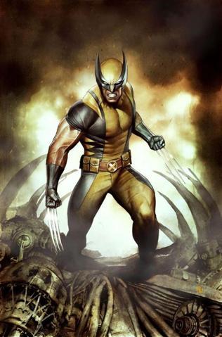 Wolverine (HD)