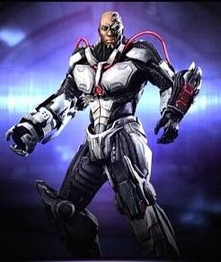 CyborgRegime