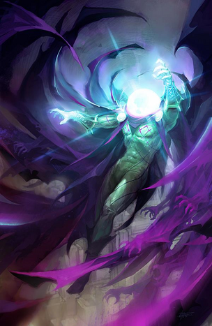 Mysterio (VotG)