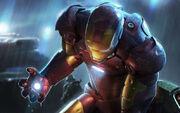 Iron Man (VotG)