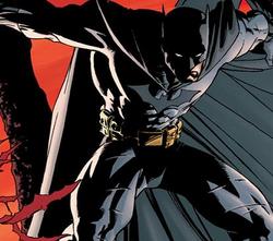Batman RoA